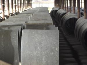 септики бетоные